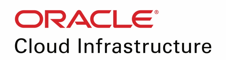 Oracle® Cloud Infrastructure logo